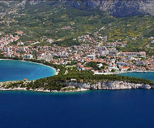 rent a car Makarska