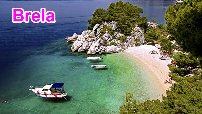 Makarska Apartments Villas Accommodation Last Minute