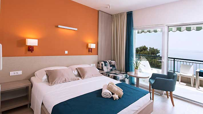 makarska riviera luxury apartments