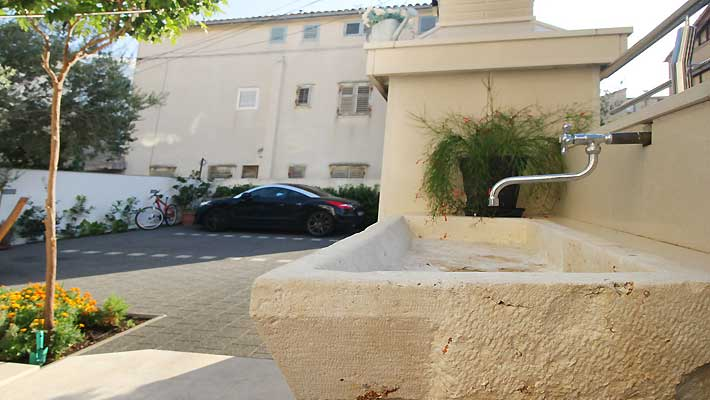 city center apartments makarska