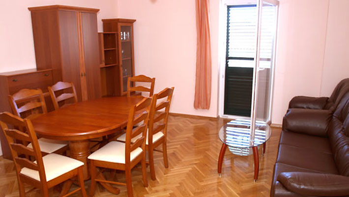 city center makarska apartments