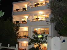 Luxus apartments Makarska