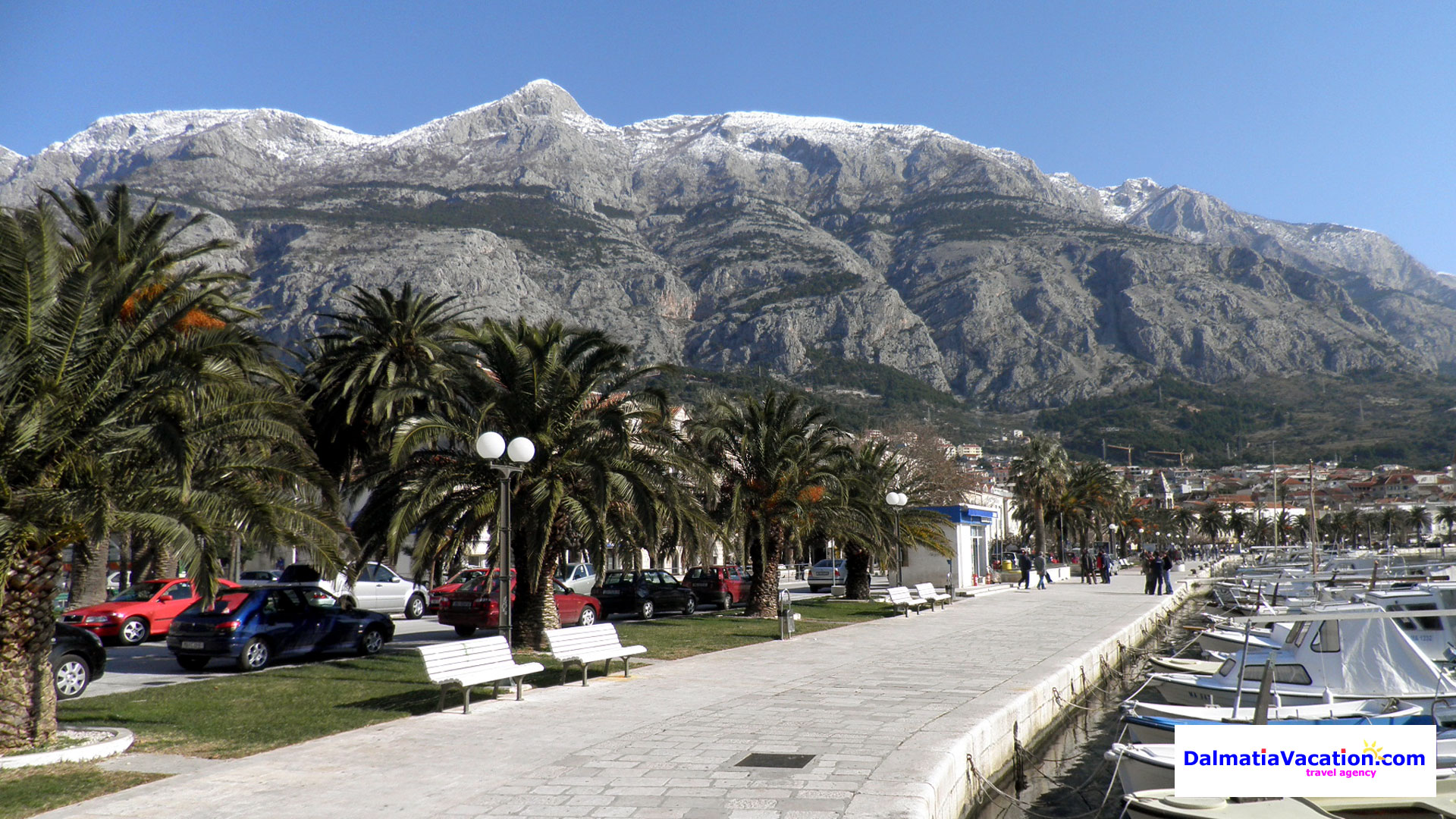 Makarska Croatia  city images : Makarska Croatia Pictures Photos