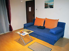 Zadar accommodation